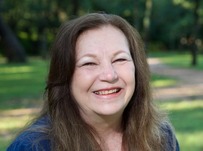 Carol Strid